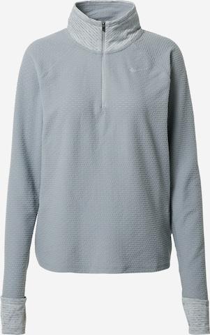 NIKE Performance Shirt in Grey