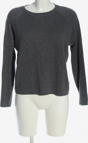 S.Marlon Sweater & Cardigan in L in Grey