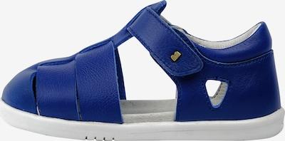 Bobux Sandalen in indigo, Produktansicht