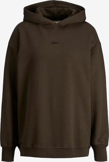 Megztinis be užsegimo 'Cleo' iš JJXX, spalva – tamsiai ruda, Prekių apžvalga