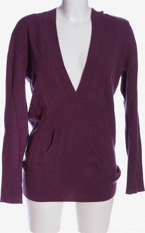 HELDMANN Sweater & Cardigan in M in Purple