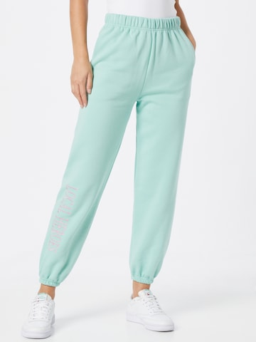 LOCAL HEROES Trousers in Green