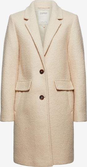 ESPRIT Mantel in creme, Produktansicht