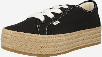 TOMS Sneakers 'CASSIAH' in Black