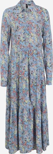 Y.A.S (Tall) Kleid 'SANTOS' in hellblau / mischfarben, Produktansicht