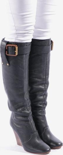 Chloé Stiefel in 37,5 in schwarz, Produktansicht