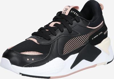 rózsaszín / fekete PUMA Rövid szárú edzőcipők 'RS-X Mono Metal', Termék nézet
