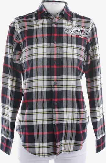 POLO RALPH LAUREN Bluse / Tunika in XS in schwarz, Produktansicht