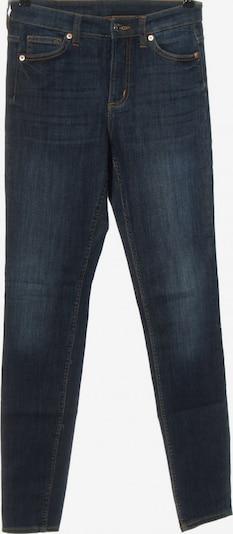MONKI High Waist Jeans in 29 in blau, Produktansicht