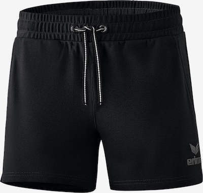ERIMA Workout Pants in Black, Item view