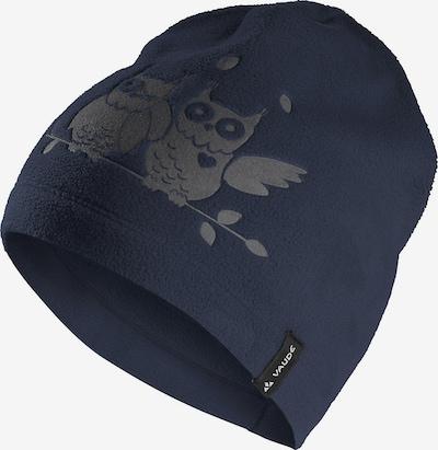 VAUDE Mütze 'Mutze' in blau, Produktansicht
