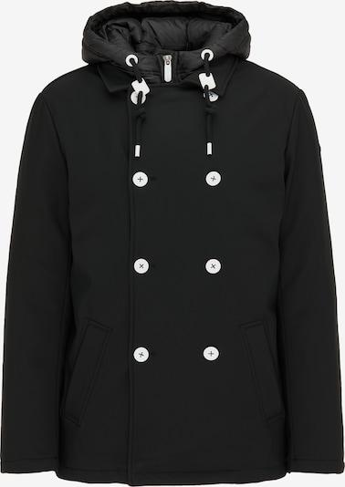 ICEBOUND Winterjas in de kleur Zwart, Productweergave