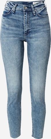 rag & bone Jeans 'Nina' i blå