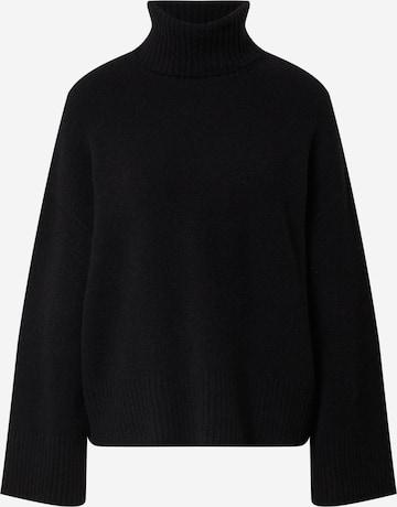EDITED Sweater 'Winnie' in Black