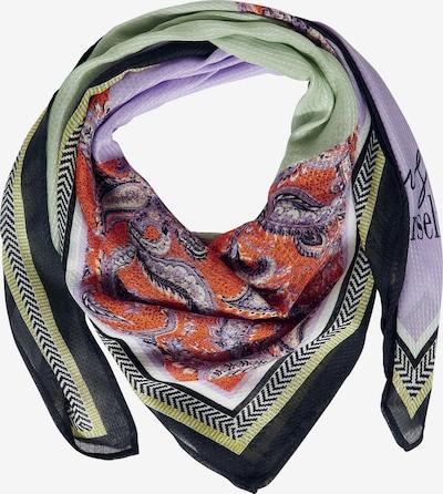 STREET ONE Schal in mischfarben, Produktansicht