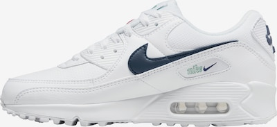 Nike Sportswear Sneaker in navy / weiß, Produktansicht