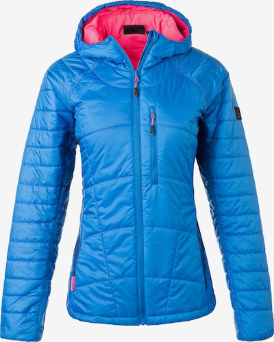 Whistler Sportjas 'MARGO W' in de kleur Blauw, Productweergave