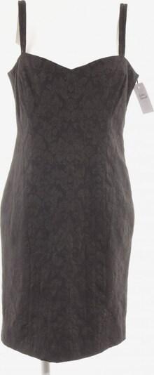claudia sträter Trägerkleid in XL in anthrazit / schwarz, Produktansicht