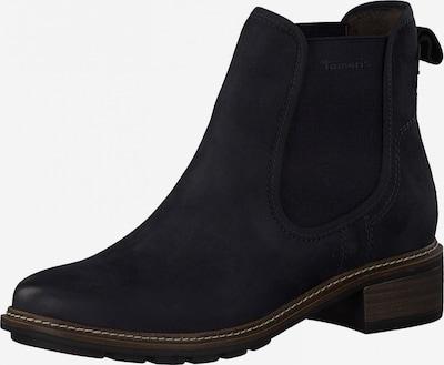 TAMARIS Chelsea Boots in nachtblau, Produktansicht