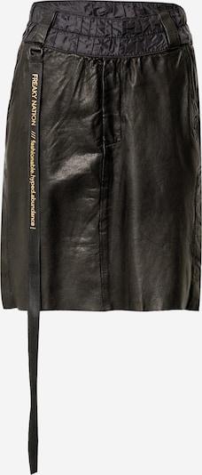 FREAKY NATION Sukně 'Miss007' - černá, Produkt