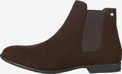 JACK & JONES Chelsea boots in de kleur Bruin, Productweergave