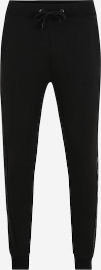 BOSS Casual Pantalon en noir, Vue avec produit