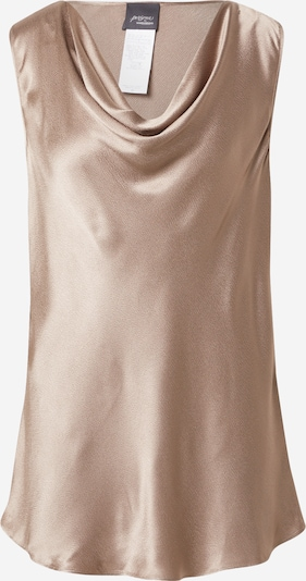 Persona by Marina Rinaldi Bluse 'BALENO' in braun, Produktansicht