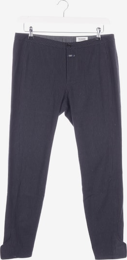 Closed Pants in M in marine blue, Item view