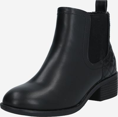 Dorothy Perkins Chelsea boots 'MAPLE' i svart, Produktvy
