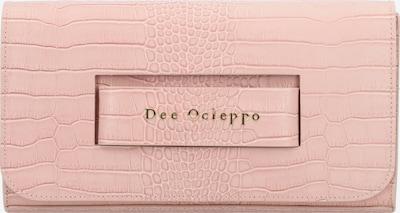 Dee Ocleppo Clutch in pink, Produktansicht