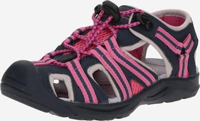 Sandale 'AQUARII 2.0' CMP pe bleumarin / gri deschis / alb, Vizualizare produs