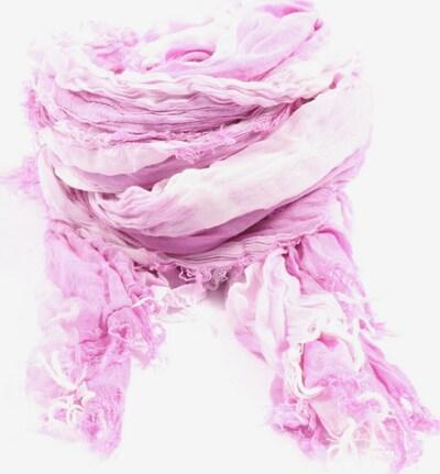 Fraas Strickschal in One Size in pink, Produktansicht