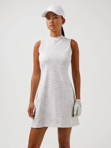 J.Lindeberg Sports Dress in White