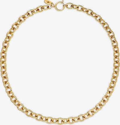 FAVS Kette in gold, Produktansicht
