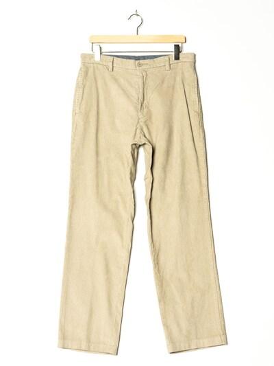 NAUTICA Pants in XXL/32 in Light beige, Item view