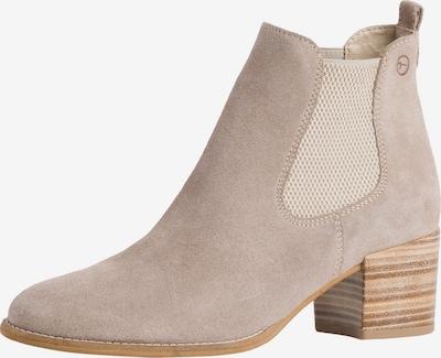 TAMARIS Chelsea Boots in puder, Produktansicht