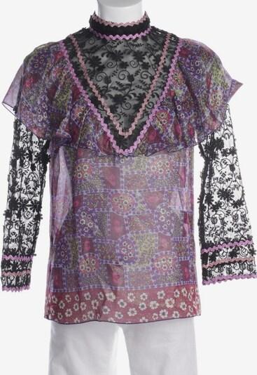 Anna Sui Bluse / Tunika in XS in mischfarben, Produktansicht