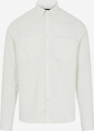 J.Lindeberg Hemd 'Refined' in weiß, Produktansicht