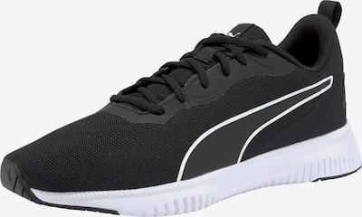 PUMA Laufschuh in schwarz / weiß, Produktansicht