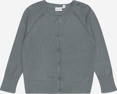 NAME IT Gebreid vest 'VIONI' in de kleur Donkergrijs, Productweergave