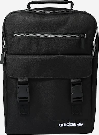 ADIDAS PERFORMANCE Sportryggsäck i svart, Produktvy