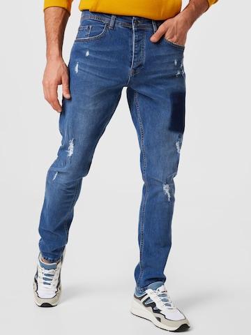 Trendyol Jeans in Blau