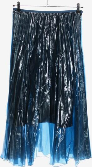 Milly Maxirock in S in blau, Produktansicht