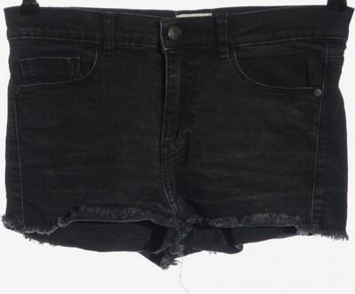 America Today Jeansshorts in S in schwarz, Produktansicht