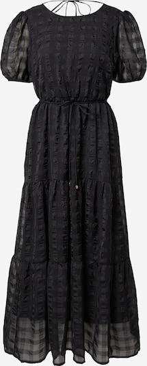 ONLY Blusekjole 'LIA' i sort, Produktvisning