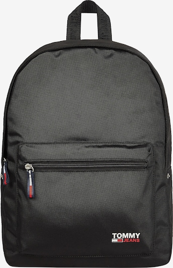 Tommy Jeans Backpack in Red / Black / White, Item view