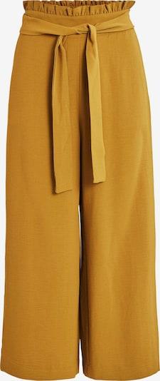 VILA Broek 'VIRASHA' in de kleur Bruin, Productweergave
