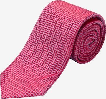 Cravate JP1880 en rose