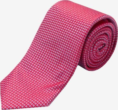 JP1880 Cravate en rose, Vue avec produit