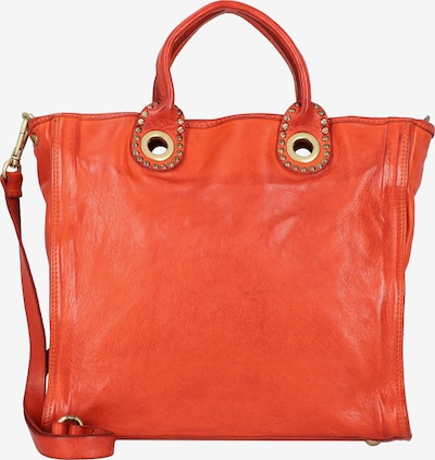 Campomaggi Handtasche in orange, Produktansicht